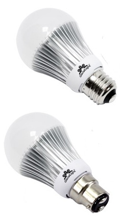 Lampes Led Energie Solaire Maroc